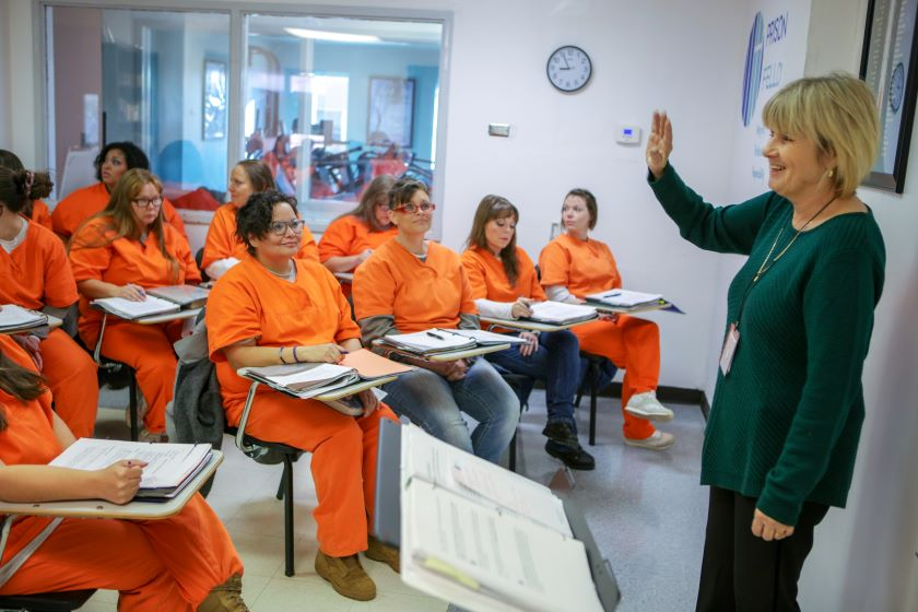 prison fellowship hope events - california