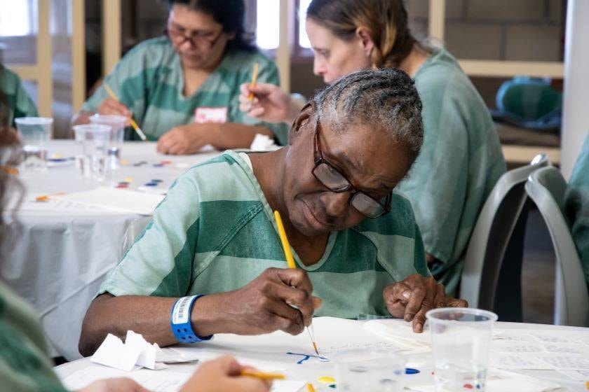 prison fellowship- create new beginnings in dallas